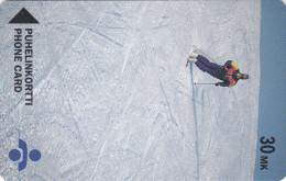slalom skiing 1996 SPY-D10A mint