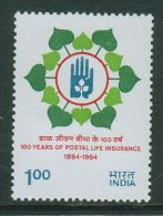India // Inde // 1983 Timbres Neufs / Y & T 794** - Inde