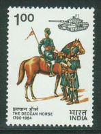 India // Inde // 1983 Timbres Neufs / Y & T 792** - Inde