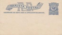 REP. DOMINICANA   : POSTAL STATIONERY/ ENTIER  (H&G) POSTCARD   Nr. 10 New - Dominicaine (République)