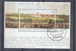 140020932  ALEMANIA  FED  YVERT    HB  Nº  65 - [7] República Federal