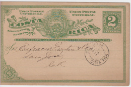 REPUB. DOMINICANA    : POSTAL STATIONERY/ ENTIER  (H&G) POST CARD  Nr. 14  - NEW - Dominicaine (République)