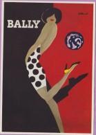 Femmes  °°  Frou Frou  °=°  Affiche  De  1952  De  Villemot   ***   NEUVE  Non écrite   *   T B E - Women