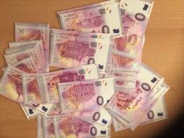 Te Koop 75 0 Euro Biljetten UNC - EURO