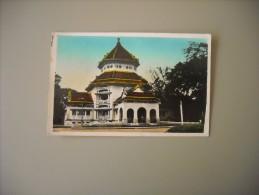 VIET-NAM NORD VIETNAM HANOI MUSEE LOUIS FINOT - Vietnam