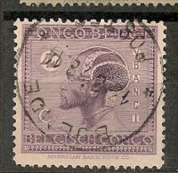CONGO BELGE 121 BUENDE