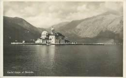 Réf : D-15-2952 : DIE MADONNA-INSEL B. PERAST - Montenegro