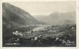 Réf : D-15-2953 : DOBROTAIPRCANJ FOTO LAFOREST 1929 KOTOR - Montenegro