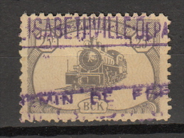 Congo Belge ocb nr : CP31    (zie scan)