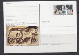 Germany 1993 Sindelfingen  Postal Stationery Unused (23309E) - [7] West-Duitsland