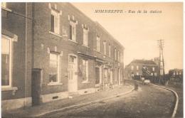Sombreffe NA11: Rue De La Station - Sombreffe