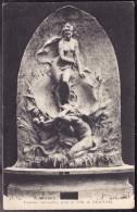 BEAUVAIS  - Fontaine Décorative Des Amis Des Arts - Beauvais