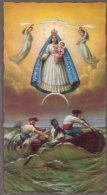 Santino - Holy Card - Madonna Della Caridad Del Cobre - Images Religieuses
