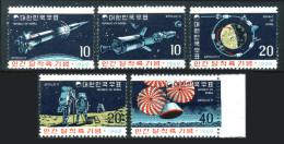 SOUTH KOREA 1969 - APOLLO II - MNH** - Space