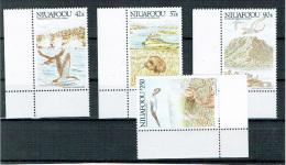 Niuafo'ou - Vögel / Birds 1988 (**/mnh) - Tonga (1970-...)