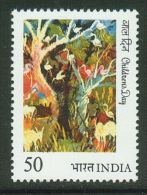 India // Inde // 1984 Timbres Neufs / Y & T 819** - Inde