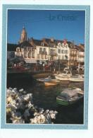 CPM/  LE CROISIC Les Quais Et Le Port De Pêche - Le Croisic
