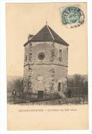CP AISNE - CELLES LES CONDE - COLOMBIER DU XIIIe SIECLE - ECRITE EN 1905 - Frankreich