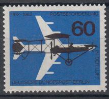 Berlijn - 50 Jahre Luftpostbeförderung – MNH/postfris - M 230 - Post