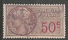 FISCAL  N�  111 OBL