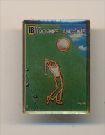 TROPHEE LANCÔME - Golf