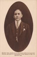 MEXICO , Salvador Lara, martirizado en Chalchihuites , el 15 de agosto de 1926