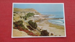 > Peru ( Lima Chirrillos Beach  ---------ref 1894