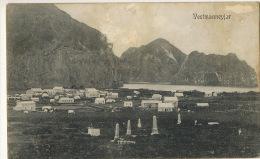 Vestmanneyjar  Edit G.I. Johnsen - Islande