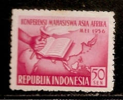 INDONESIE NEUF SANS TRACE DE CHARNIERE - Indonesia