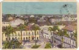 BRAZIL - Sao Luis 1962 - Maranhao - São Luis