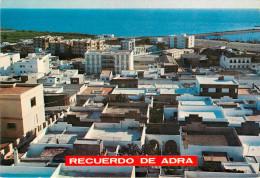 Espagne - Andalousie - Andalucia - Almeria - Adra - Vista General - Recuerdo De Adra - Semi Moderne Grand Format - état - Almería