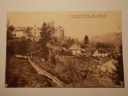 Carte Postale - AURILLAC (15) - Le Château De ST Etienne (Côté Sud)  (52/1000) - Aurillac