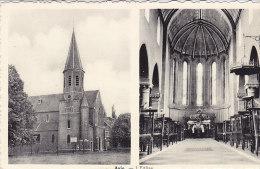 Avin - L'Eglise - Hannut