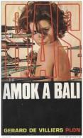 SAS - Amok à Bali - SAS