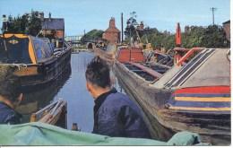 WARKS - OXFORD CANAL - HAWKESBURY JUNCTION Wa224 - Altri