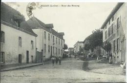 MARS - Rue Du Bourg - Otros Municipios