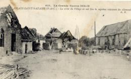 62 ABLAIN SAINT NAZAIRE - France