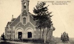 62 ABLAIN SAINT NAZAIRE Chapelle Notre-Dame De Lorette - France