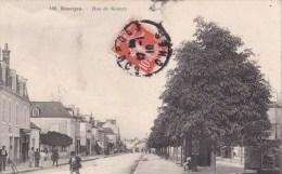 BOURGES/18/Rue De Nevers/ Réf:C3144 - Bourges