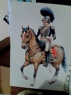 ETAS UNI NORD AMERICA FIRST TROOP PHILADELPHIA CITY CAVALRY 1774  PAR W.TRITT  ILLUSTRATA  N1990 EW2200 - Regiments