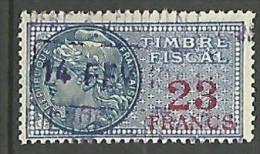 FISCAL  N�  153 OBL