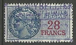 FISCAL  N�  155 OBL