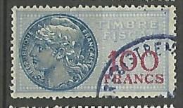 FISCAL  N�  168 OBL