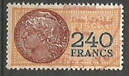 FISCAL  N�  296 OBL