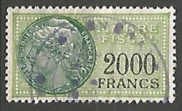 FISCAL  N�  311 OBL