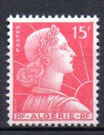 2/ Algérie : N° 329  Neuf  XX , Cote : 1,00 € , Disperse Trés Grosse Collection ! - Algérie (1924-1962)