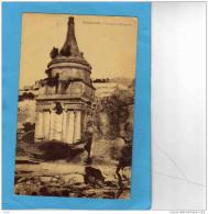 JERUSALEM - Tombeau D'absalon  -édition Waltar - Palestine