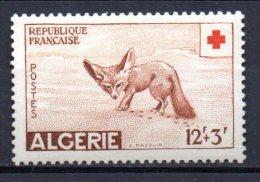 2/ Algérie : N° 343  Neuf  XX , Cote : 10,00 € , Disperse Trés Grosse Collection ! - Algerije (1924-1962)