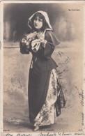 CPA  Femme Artiste MARIE THIERRY à L'Opéra Comique  REUTLINGER - Entertainers