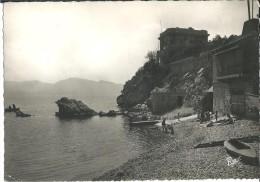 ! - France - Bouches-du-Rhône - Marseille - La Corniche - Plage De Maldormé - Photo Carte Postale Avec Timbre Non Obl - Endoume, Roucas, Corniche, Beaches